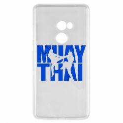 Чохол для Xiaomi Mi Mix 2 Муай Тай