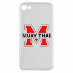 Чехол для Meizu U10 Muay Thai Big M - FatLine