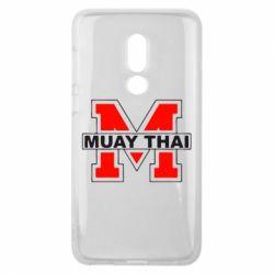 Чехол для Meizu V8 Muay Thai Big M - FatLine