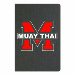 Блокнот А5 Muay Thai Big M