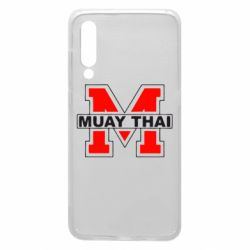 Чехол для Xiaomi Mi9 Muay Thai Big M