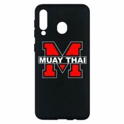 Чохол для Samsung M30 Muay Thai Big M