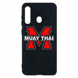 Чохол для Samsung M40 Muay Thai Big M