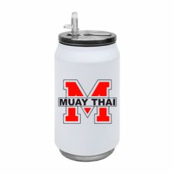 Термобанка 350ml Muay Thai Big M