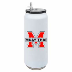 Термобанка 500ml Muay Thai Big M