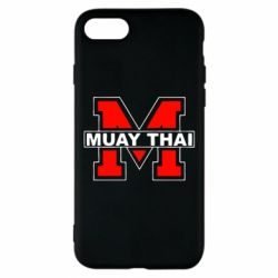Чехол для iPhone 7 Muay Thai Big M