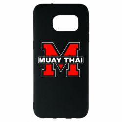 Чехол для Samsung S7 EDGE Muay Thai Big M