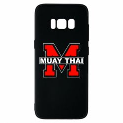 Чохол для Samsung S8 Muay Thai Big M