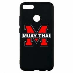 Чехол для Xiaomi Mi A1 Muay Thai Big M