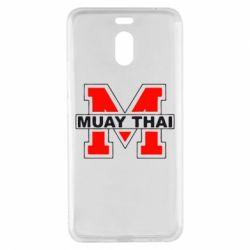 Чехол для Meizu M6 Note Muay Thai Big M - FatLine