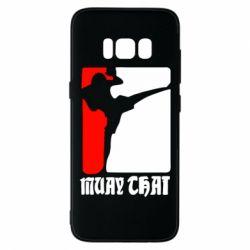Чехол для Samsung S8 Muay Thai Champion - FatLine