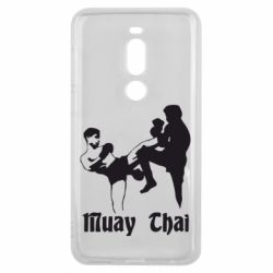 Чехол для Meizu V8 Pro Muay Thai Fighters - FatLine