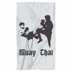 Рушник Muay Thai Fighters