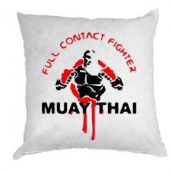 Подушка Muay Thai Full Contact - FatLine