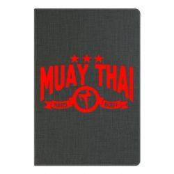 Блокнот А5 Muay Thai Hard Body - FatLine