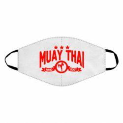 Маска для обличчя Muay Thai Hard Body