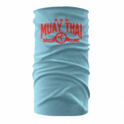 Бандана-труба Muay Thai Hard Body