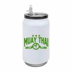Термобанка 350ml Muay Thai Hard Body