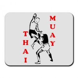 Коврик для мыши Muay Thai Jump - FatLine