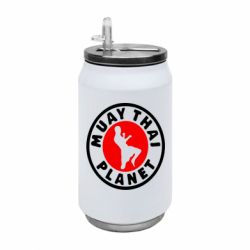 Термобанка 350ml Muay Thai Planet