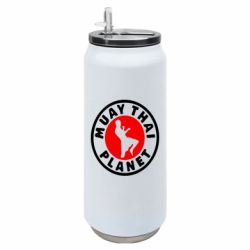 Термобанка 500ml Muay Thai Planet
