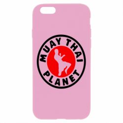 Чохол для iPhone 6 Plus/6S Plus Muay Thai Planet
