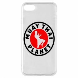 Чохол для iPhone 7 Muay Thai Planet