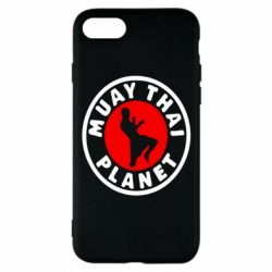Чохол для iPhone 8 Muay Thai Planet