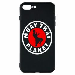 Чохол для iPhone 8 Plus Muay Thai Planet
