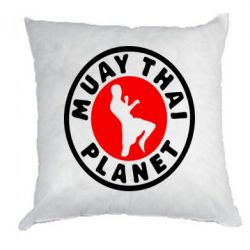 Подушка Muay Thai Planet - FatLine