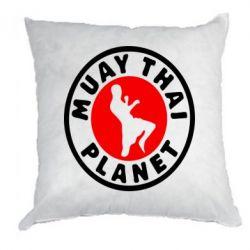 Подушка Muay Thai Planet