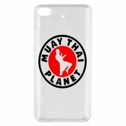 Чохол для Xiaomi Mi 5s Muay Thai Planet