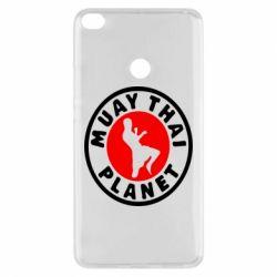 Чохол для Xiaomi Mi Max 2 Muay Thai Planet