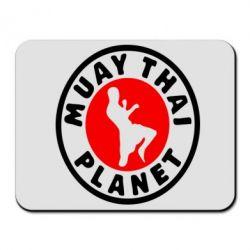 Коврик для мыши Muay Thai Planet - FatLine