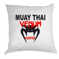 Подушка Muay Thai Venum Fighter