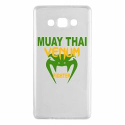 Чехол для Samsung A7 2015 Muay Thai Venum Fighter