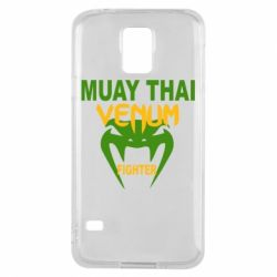 Чехол для Samsung S5 Muay Thai Venum Fighter