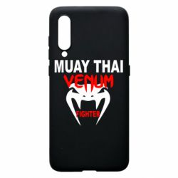Чехол для Xiaomi Mi9 Muay Thai Venum Fighter