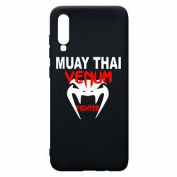 Чехол для Samsung A70 Muay Thai Venum Fighter