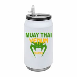 Термобанка 350ml Muay Thai Venum Fighter