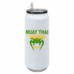 Термобанка 500ml Muay Thai Venum Fighter