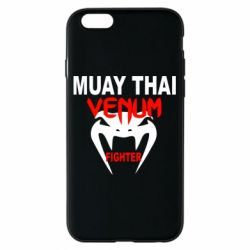 Чехол для iPhone 6/6S Muay Thai Venum Fighter
