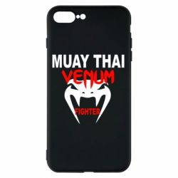 Чехол для iPhone 7 Plus Muay Thai Venum Fighter