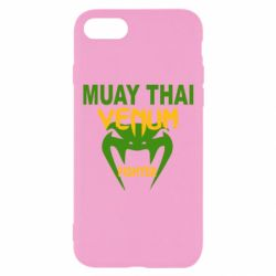 Чехол для iPhone 8 Muay Thai Venum Fighter