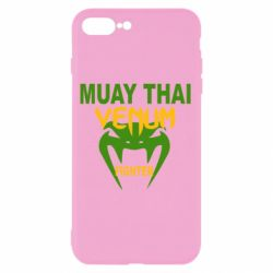 Чехол для iPhone 8 Plus Muay Thai Venum Fighter