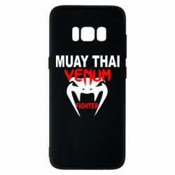 Чехол для Samsung S8 Muay Thai Venum Fighter