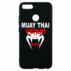 Чехол для Xiaomi Mi A1 Muay Thai Venum Fighter