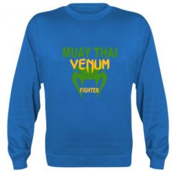 Реглан Muay Thai Venum Fighter - FatLine