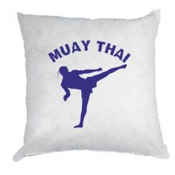 Подушка Muay Thai - FatLine