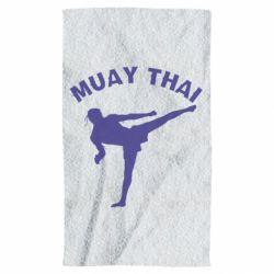 Рушник Muay Thai